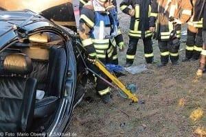 Unfall A8 bei Zusmarshausen am 10032017 7
