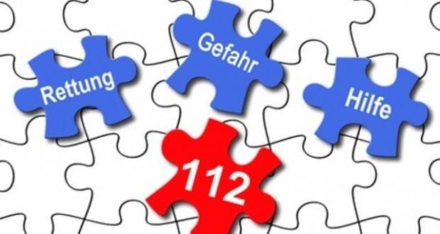 Rettung-Gefahr-Hilfe-112-Blaulicht-Holger Luck – Fotolia