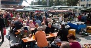 Marktfest Stadt Neu-Ulm