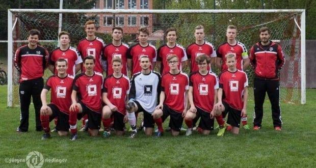 Trikots A-Jugend TSV Wasserburg