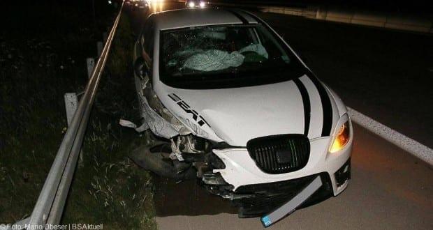 Verkehrsunfall A8 bei Burgau 31052017 Titel