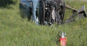 Verkehrsunfall GZ 2028 Guenzburg 1