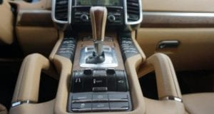 Automatik Getriebe