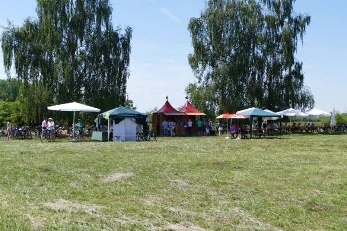 Bohlenwegfest Leipheim 1