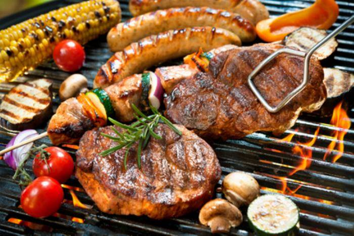 Grill Steak Alexander Raths - Fotolia