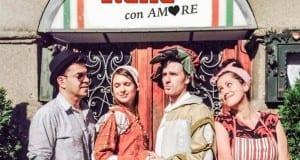 ITALIA CON AMORE