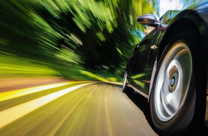Tuning Geschwindigkeit