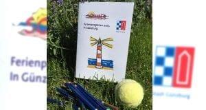 Wieder tolle Angebote Sommerferienprogramm Guenzburg 2017