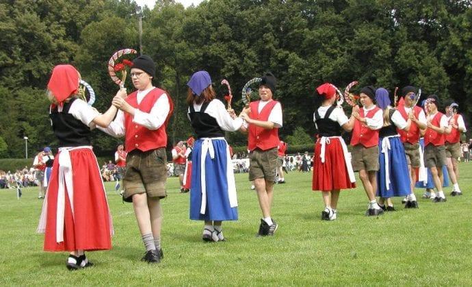Kinderfest Leipheim
