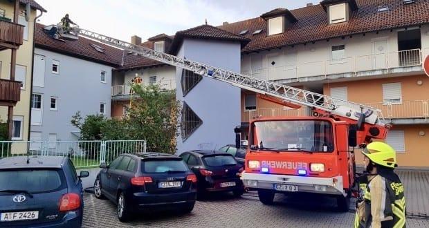 Freiwillige Feuerwehr Günzburg