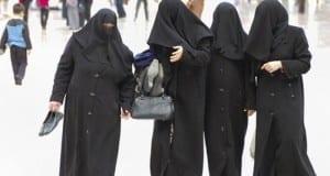 Burka Gesetz Bayern