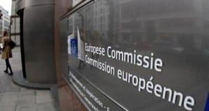 EU-Kommision in Bruessel