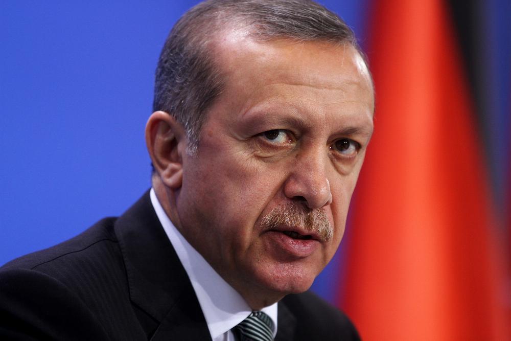 Erdogan verschaerft Ton gegenüber der Bundesregierung