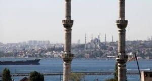 Istambul über dts