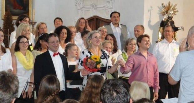 Musikschule Günzburg - Konzert Faszination Stimme
