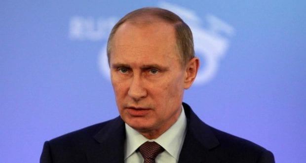 Putin Wladimir
