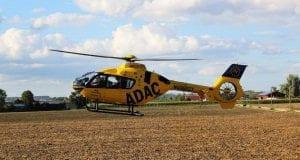 Rettungshubschrauber CH40