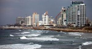 Steuerfahnder Razzia Tel Aviv – dts
