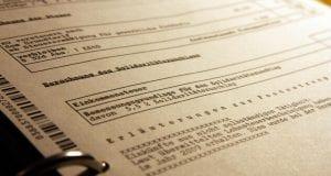 Union bekommt bessere Noten Steuern – dts