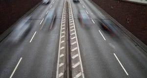 Verkehrsunfälle 2016