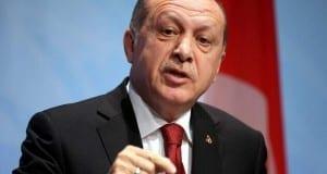 Erdogan Tuerkei