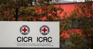 Internationales Rotes Kreuz in Genf