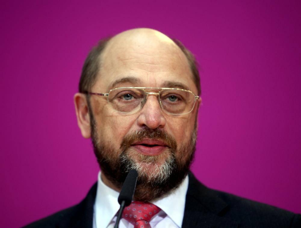 Schulz Martin SPD