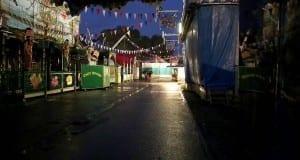 Volksfest Günzburg für den 18.08.2017 abgebrochen