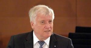 Horst Seehofer CSU