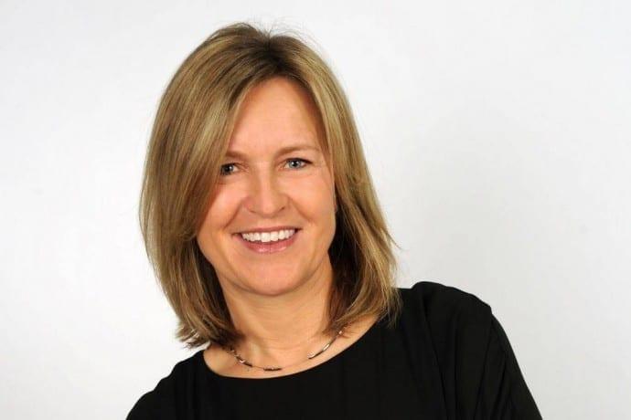 Geschäftsführerin der ESG Service- und Einkaufsgesellschaft mbH