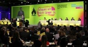 FDP-Parteitag am 28.04.2017