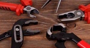 Zangen Werkzeug – Fotolia