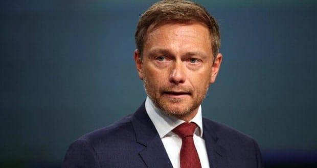 Brief Nach Jamaika : Lindner schließt jamaika verhandlungen auch nach neuwahlen aus