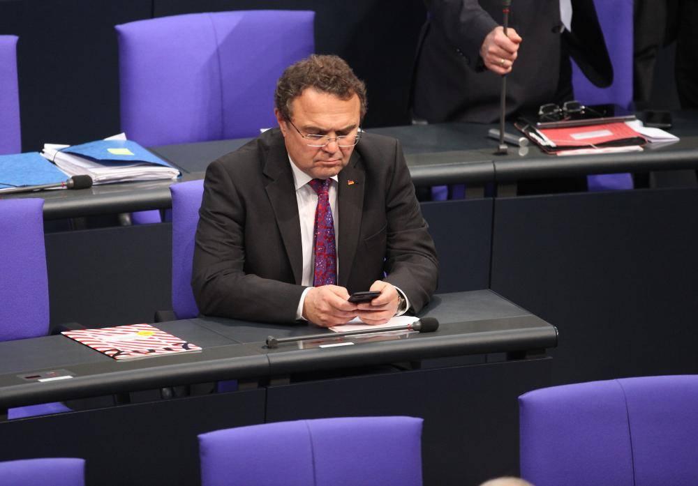 CSU-Politiker Friedrich vor GroKo-Treffen optimistisch