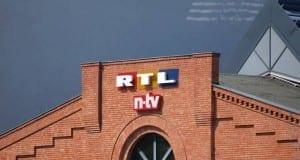 Studios von RTL und n-tv