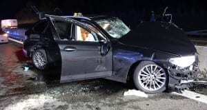 Unfall A8 bei Leipheim 24112017 6