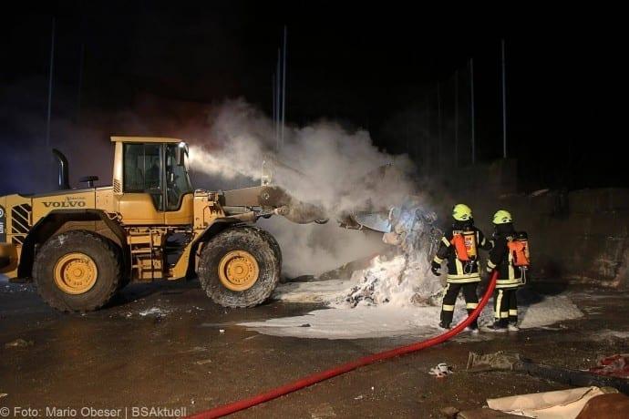 Brand Deffingen Wertstoffhof 21122017 11