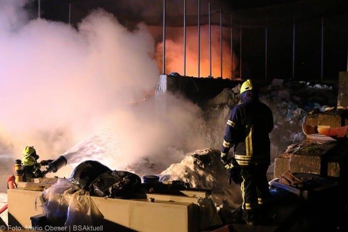 Brand Deffingen Wertstoffhof 21122017 18