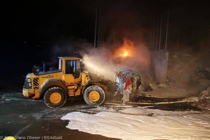 Brand Deffingen Wertstoffhof 21122017 34
