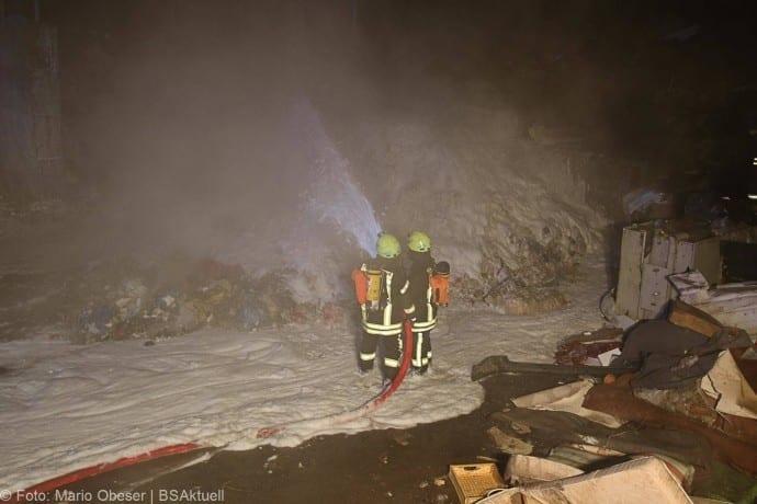 Brand Deffingen Wertstoffhof 21122017 36