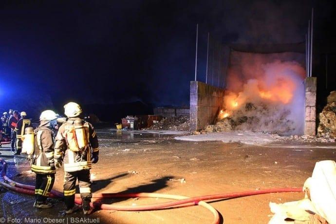 Brand Deffingen Wertstoffhof 21122017 4