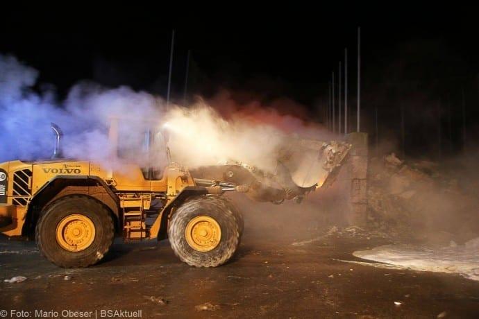 Brand Deffingen Wertstoffhof 21122017 8