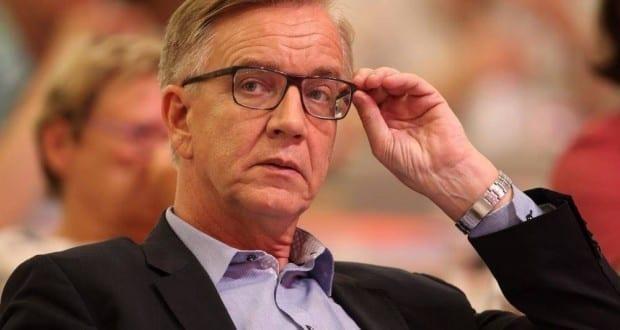 Bartsch sympathisiert mit minderheitsregierung for Dietmar heck