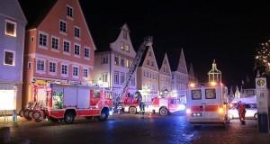 Günzburg Marktplatz Angebranntes Essen 07122017 8