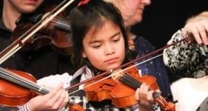 Guenzburg Musikschule Adventskonzert