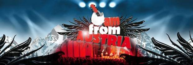 I an from Austria – The Show