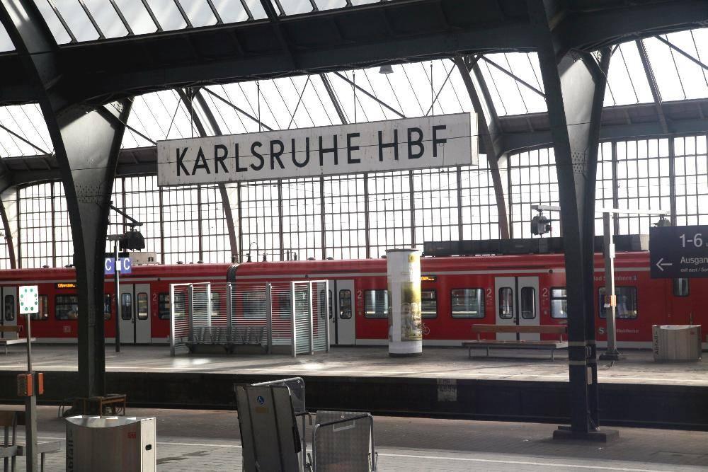 Dasbar W Karlsruhe