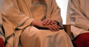 Katholischer Pfarrer