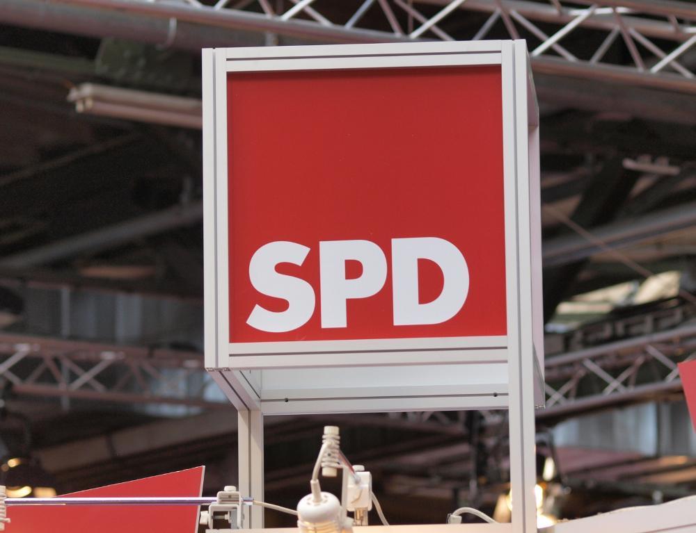 spd legt wirtschaftsprogramm f252r die neue