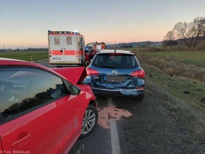 Unfall St2025 Roefingen-Scheppach 07122017 8